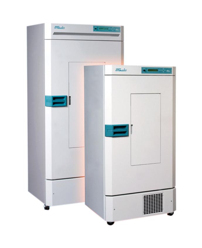 Микробиологические инкубаторы с охлаждением. Технические характеристики