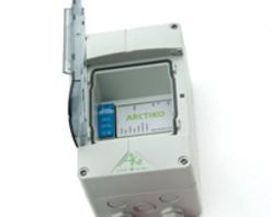 GSM модуль сигнализации