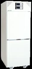 Комбинированные холодильники-морозильники -30°/-10°  +1°/+10°