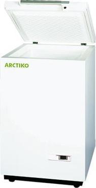 Горизонтальный низкотемпературный морозильник Arctiko LTF 85