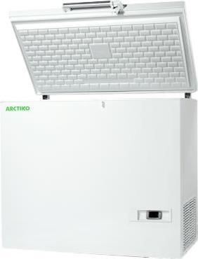 Горизонтальный низкотемпературный морозильник Arctiko LTF 225