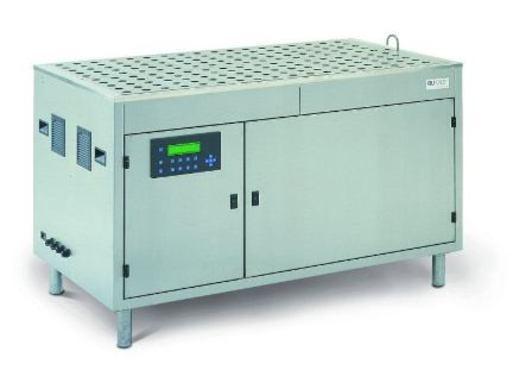 Аппарат для проращивания семян S 180