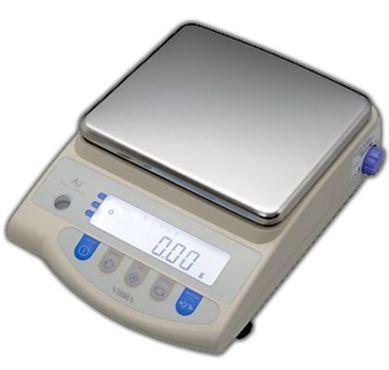 Лабораторные весы VIBRA AJ-8200 CE