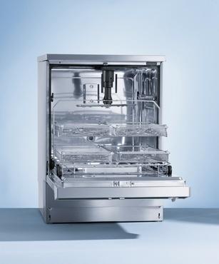 Автомат для дезинфекции Miele G 7893