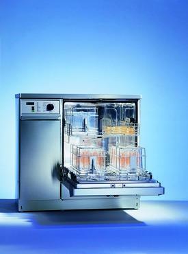Автомат для дезинфекции Miele G 7883 CD