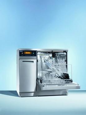 Автомат для дезинфекции Miele G 8535