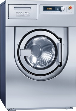 Профессиональная стиральная машина Miele PW 6107