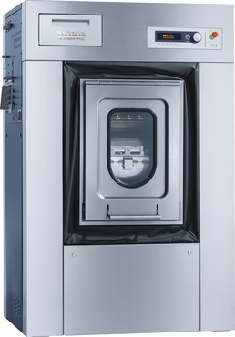 Барьерная стиральная машина Miele PW 6163