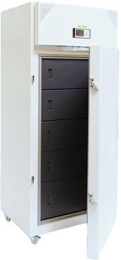 Низкотемпературный морозильник Arctiko ULUF 550
