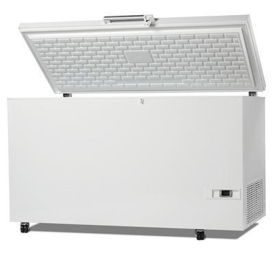 Горизонтальный морозильник Arctiko LTFE 290