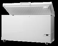 Горизонтальный морозильник Arctiko LTFE 370