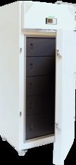 Вертикальный морозильник Arctiko ULUF 500