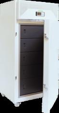 Вертикальный морозильник Arctiko ULUF 700