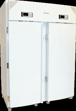 Вертикальный морозильник Arctiko ULUF 800