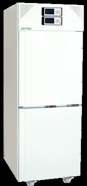 Лабораторный морозильник Arctiko LF 660-2