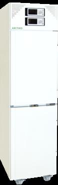 Комбинированный морозильник Arctiko LFF 270