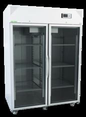 Фармацевтический холодильник Arctiko PR 1400