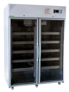 Холодильник для банков крови Arctiko BBR 1400