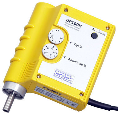 Ультразвуковое лабораторное устройство Hielscher UP100H