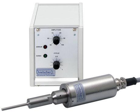 Ультразвуковой процессор Hielscher UIS250L