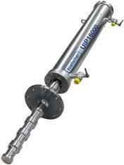 Промышленная ультразвуковая установка Hielscher UIP16000