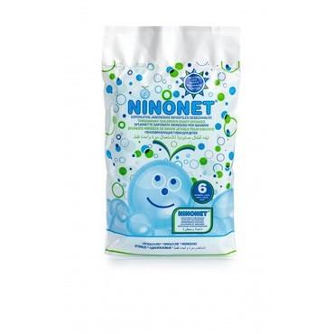 Губка пенообразующая NINONET 12х10, 400г