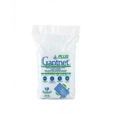 Рукавицы пенообразующие GANTNET Plus