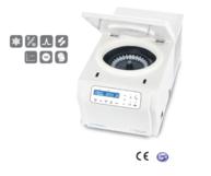 Высокоскоростная микроцентрифуга с охлаждением 1730R