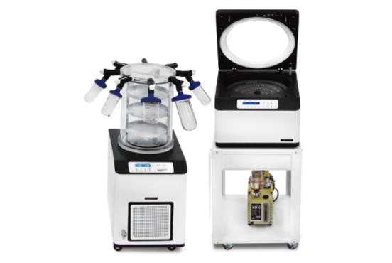 Многоцелевые вакуумные концентраторы HC4110