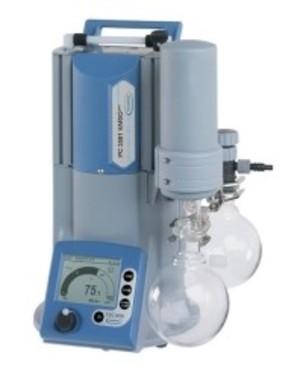 Химическая вакуумная станция Vacuubrand PC 3001 VARIOpro