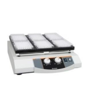 Платформенный вибрационный шейкер Titramax 1000