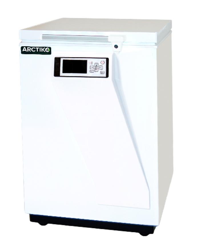 Медицинский морозильник ULTF 80