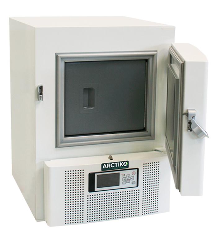 Ультранизкотемпературный морозильник ULUF 65