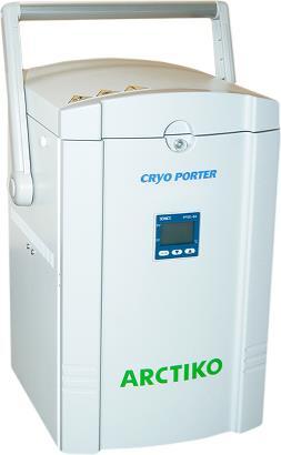 Arctiko Cryo Porter DP-80